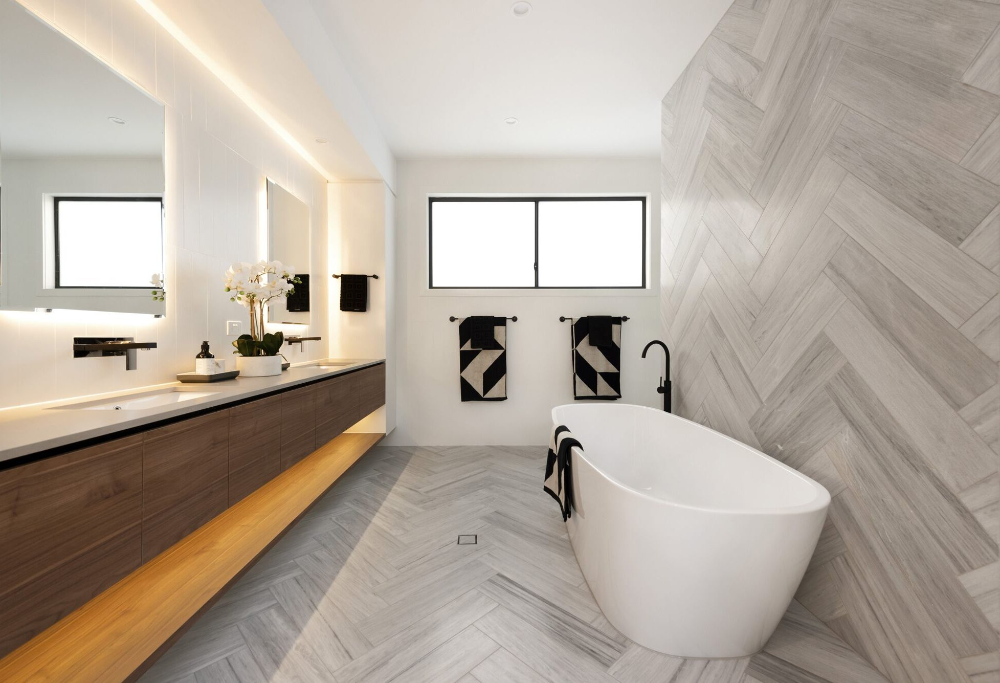 Luxurious Ensuite Essentials