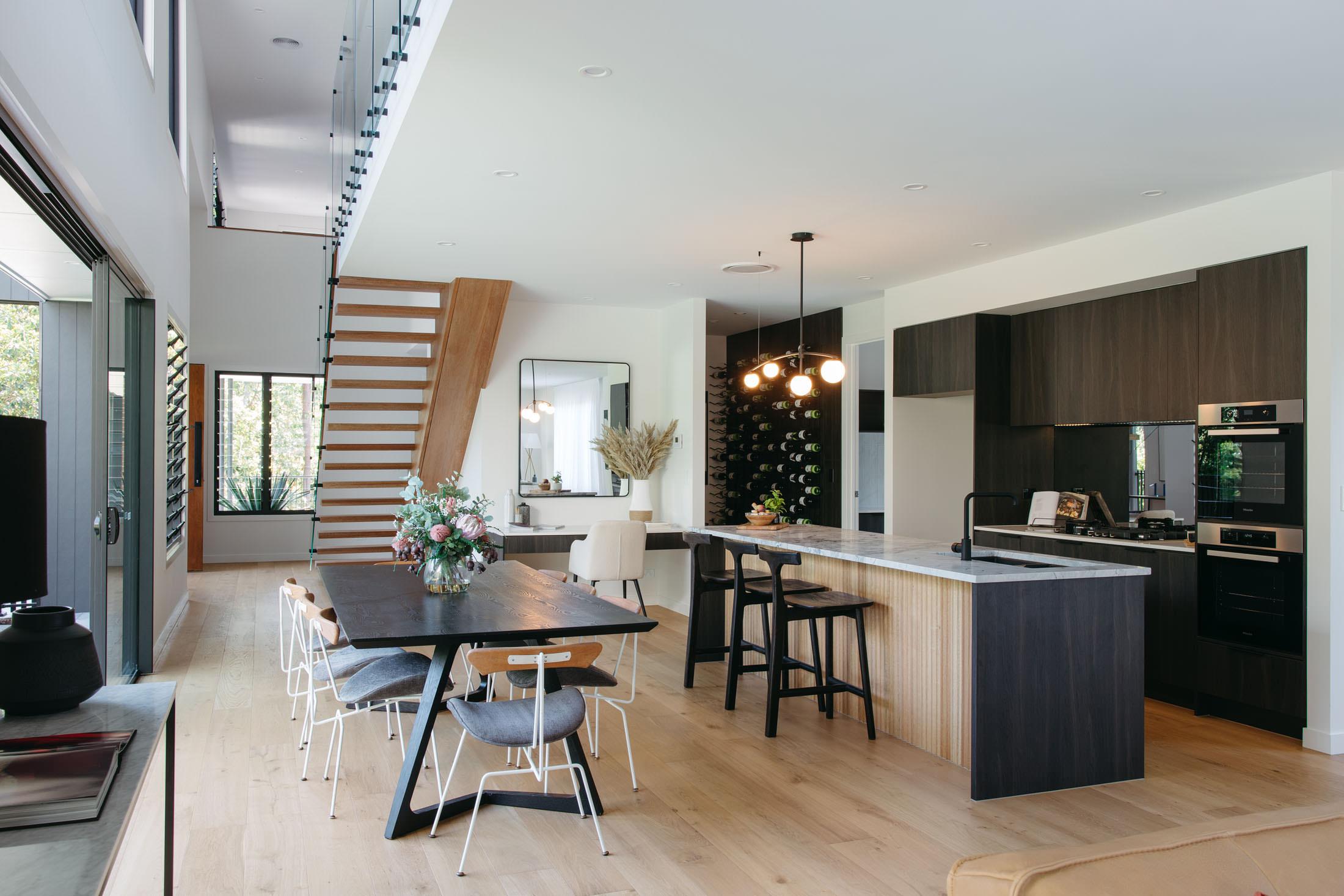 Architect Designed Family Home