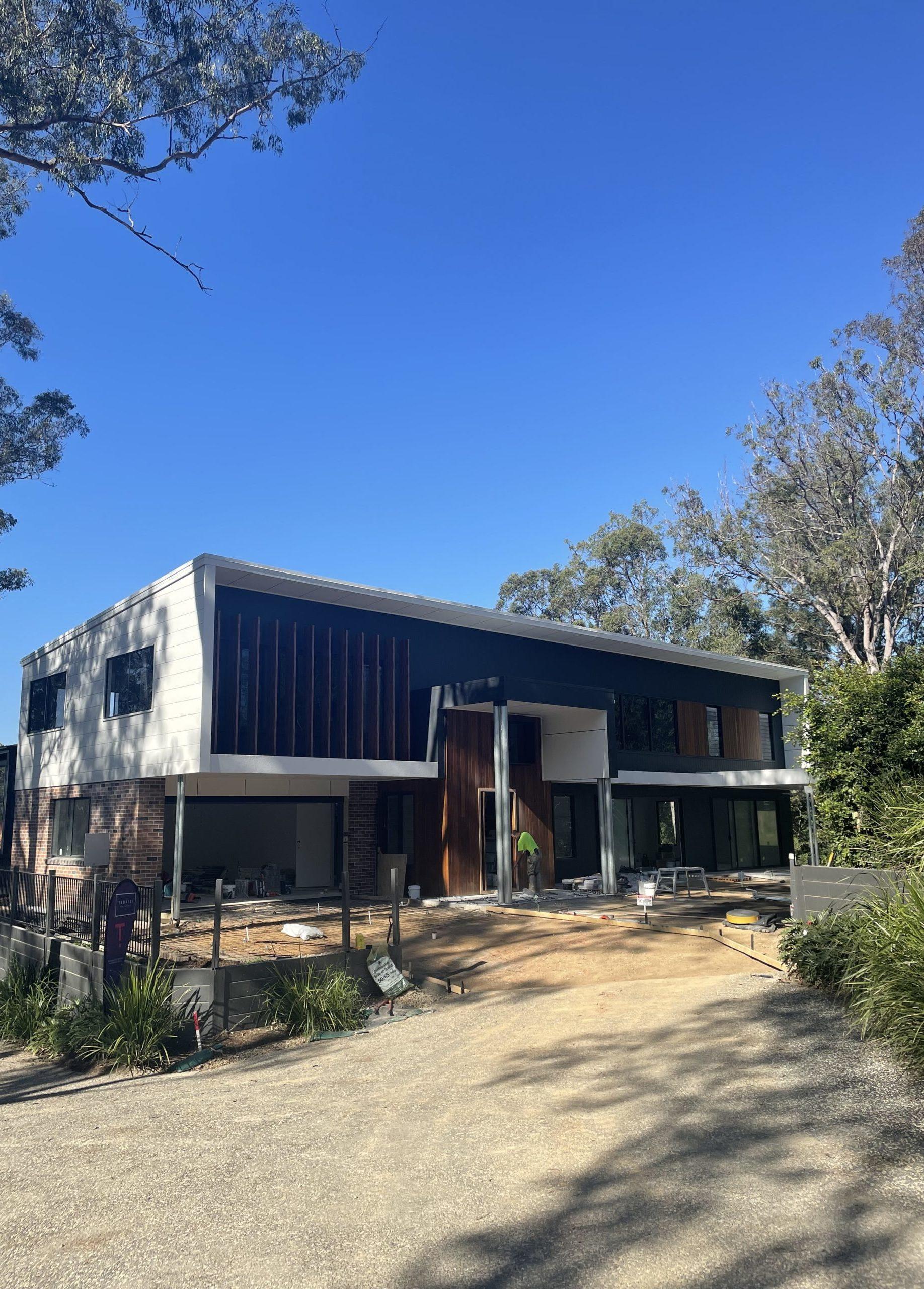 Brand New Brisbane Custom Home